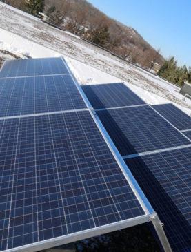 Solar Penal 430