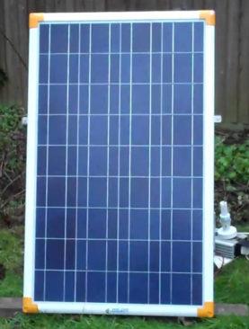 Solar 200w
