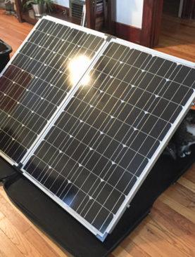 sukam Solar 90w